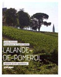 Dernières parutions dans Beaux Livres, Lalande de pomerol