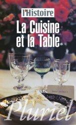 Dernières parutions dans Pluriel, La cuisine et la table