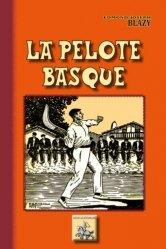 Dernières parutions sur Sports de balle, La pelote basque