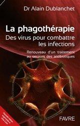 La phagothérapie