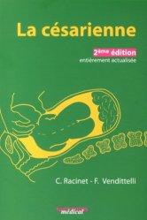 Dernières parutions sur Chirurgie gynécologique et obstétricale, La césarienne