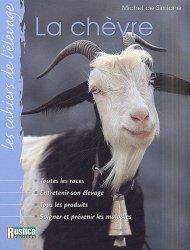 Souvent acheté avec La fabrication du fromage de chèvre fermier, le La chèvre