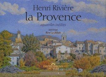 Dernières parutions dans Impressions du Sud, La Provence