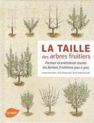 Souvent acheté avec Plantes grimpantes, le La taille des arbres fruitiers