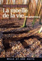 Dernières parutions dans La petite collection, La Moëlle de la vie