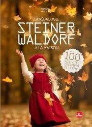 Souvent acheté avec Biocontrôle, le La pédagogie Steiner-Waldorf à la maison - 100 activités de 0 à 7 ans