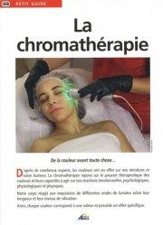Dernières parutions sur Méthodes thérapeutiques, La chromothérapie