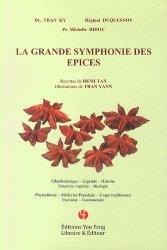 Souvent acheté avec Architecture des plantes et production végétale, le La Grande symphonie des épices