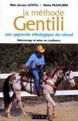 Souvent acheté avec Natural Horse-Man-Ship, le La méthode Gentili