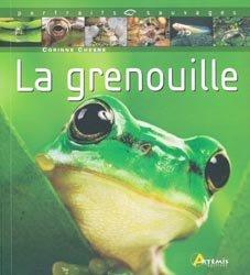 Souvent acheté avec Grand livre des tortues terrestres et aquatiques, le La grenouille