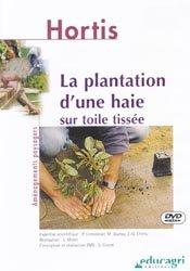 Souvent acheté avec Végétalisation extensive des terrasses et toitures, le La plantation d'une haie sur toile tissée