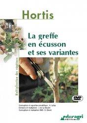 Dernières parutions dans Hortis, La greffe en écusson et ses variantes