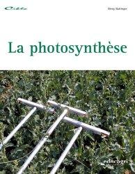 Dernières parutions dans Cible, La photosynthèse