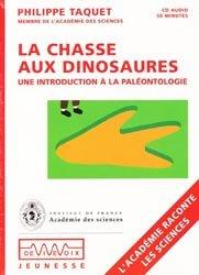 Souvent acheté avec 180 fossiles du monde entier, le La chasse aux dinosaures