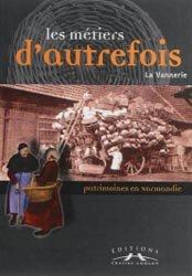 Dernières parutions sur Vannerie, La vannerie