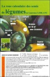 Souvent acheté avec Plantes prodigieuses, le La roue calendaire des semis