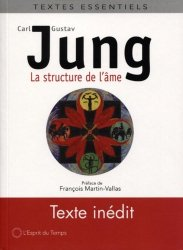Dernières parutions sur Jung, La structure de l'âme