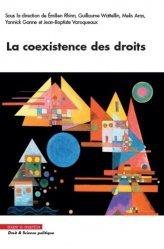 Dernières parutions dans Droit & science politique, La coexistence des droits