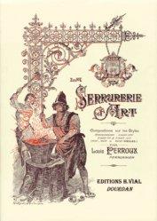 Souvent acheté avec Le fer forgé en France, le La serrurerie d'art