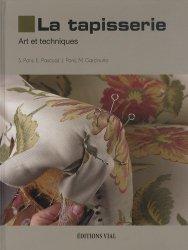 Souvent acheté avec Secrets de tapissiers, le La tapisserie