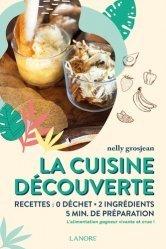 Nouvelle édition La cuisine découverte de l'alimentation vivante