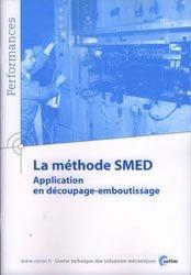 Dernières parutions sur Gestion de la fabrication, La méthode SMED
