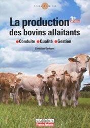 Souvent acheté avec L'élevage des porcs, le La production des bovins allaitants