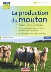 Souvent acheté avec Approche des coûts de production et des déterminants du revenu en élevage ovin viande, le La production du mouton