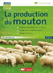 Nouvelle édition La production du mouton