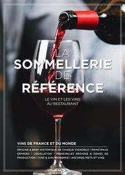 Dernières parutions sur Vins et alcools, La sommellerie de référence