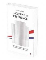 Nouvelle édition La cuisine de référence