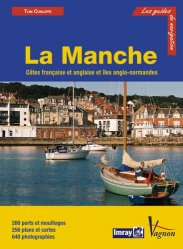 Dernières parutions sur Cartes et guides de croisière, La Manche