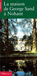 Dernières parutions dans itineraires du patrimoine, La maison de George Sand à Nohant