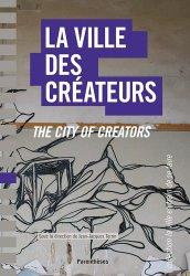 Dernières parutions sur Art urbain - Mobilier urbain, La ville des créateurs