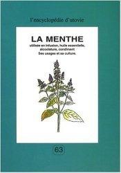 Dernières parutions dans L'Essentiel : l'encyclopédie d'Utovie, La menthe