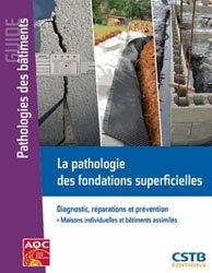 Souvent acheté avec La pathologie des réseaux d'eau, le La pathologie des fondations superficielles