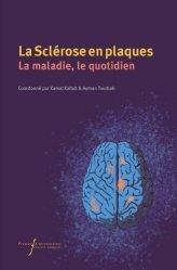 Dernières parutions sur Accompagnement des malades, La Sclérose en plaques