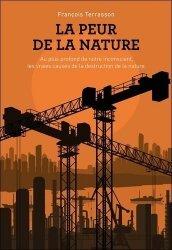 Dernières parutions dans La pensée écologique, La peur de la Nature