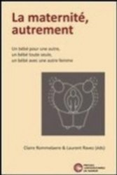 Dernières parutions dans Épistémologie et éthique du vivant, La maternité autrement
