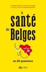 Dernières parutions sur Questions du quotidien, La santé des Belges