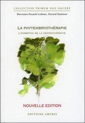 La phytembryothérapie
