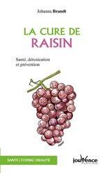 La cure de raisin