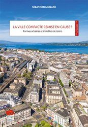 Dernières parutions sur Mobilités - Transports, La ville compacte remise en cause ?