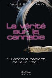 Dernières parutions sur Toxicomanie, La vérité sur le cannabis