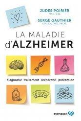 Dernières parutions sur Alzheimer et Parkinson, La maladie d'alzheimer