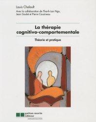 Souvent acheté avec Les thérapies comportementales cognitives et émotionnelles en 150 fiches, le La thérapie cognitivo-comportementale. Théorie et pratique