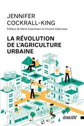 Souvent acheté avec Cabanes, le La révolution de l'agriculture urbaine