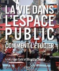 Dernières parutions dans Guides pratiques, La vie dans l'espace public. Comment l'étudier