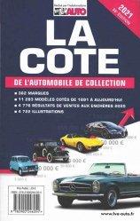 Dernières parutions sur Modèles - Marques, La cote de l'automobile de collection