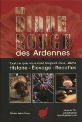 Dernières parutions sur Élevage des volailles, La dinde rouge des Ardennes